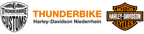 Logo Thunderbike