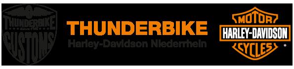 Logo Thunderbike