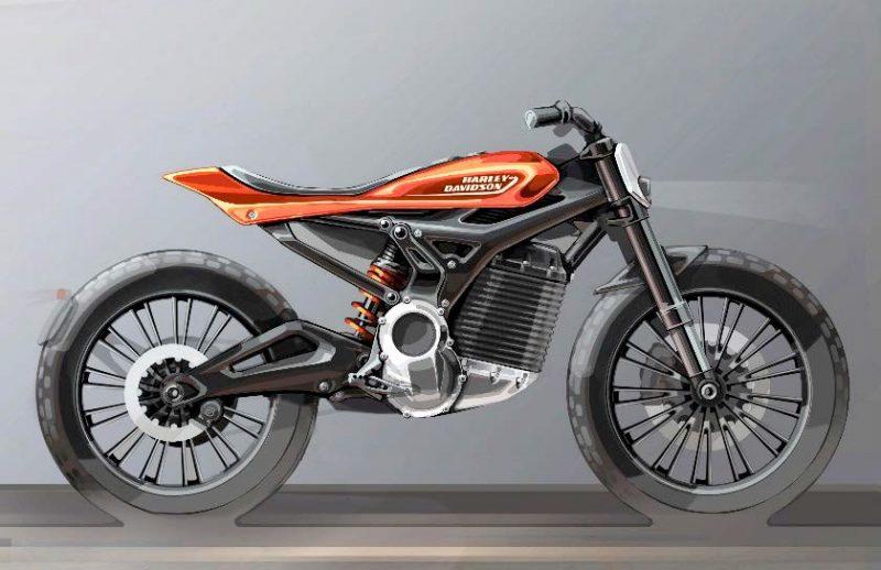 more roads to harley davidson thunderbike. Black Bedroom Furniture Sets. Home Design Ideas