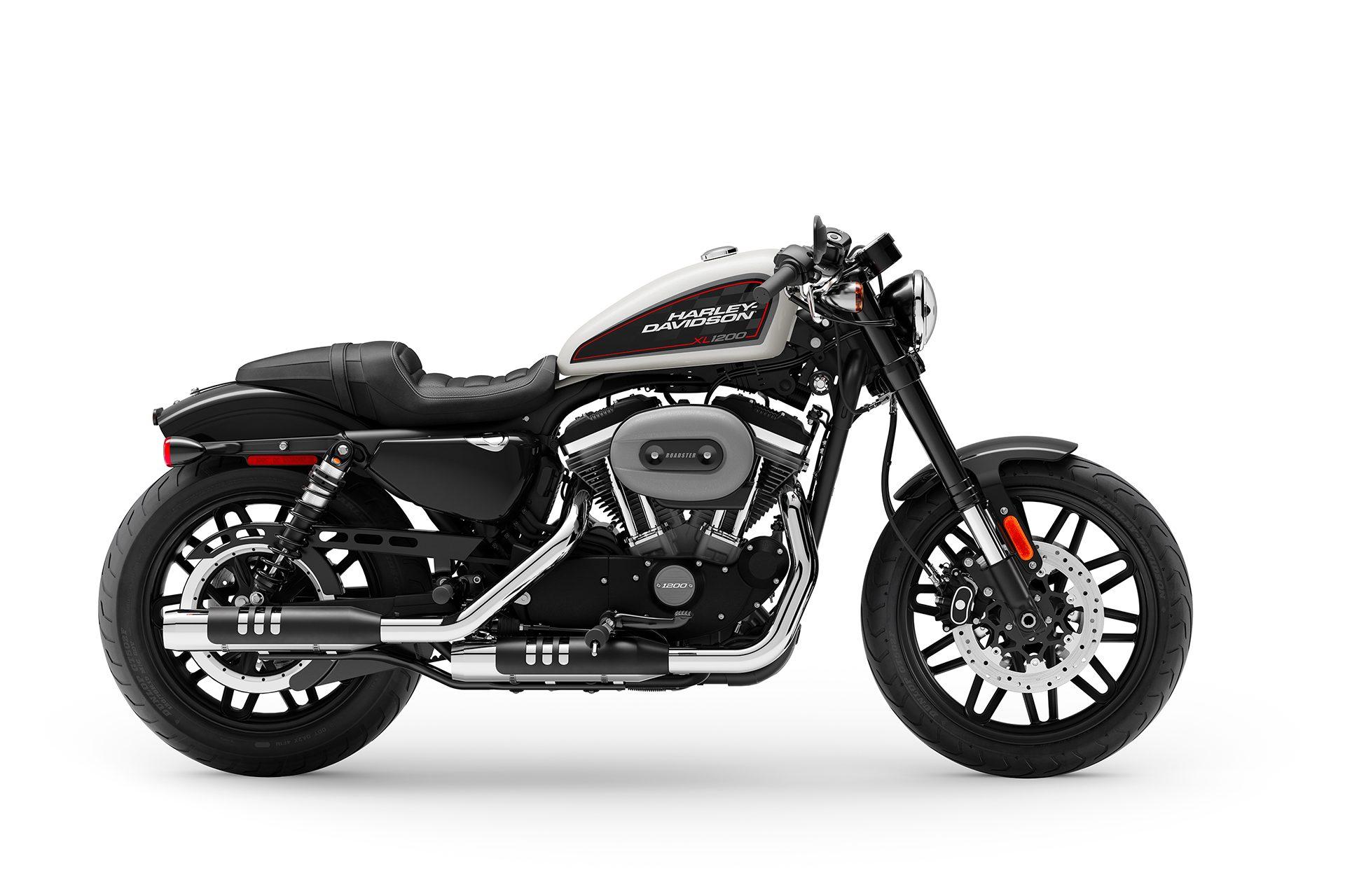 Harley-Davidson Roadster 2019 Neufahrzeug kaufen bei Thunderbike