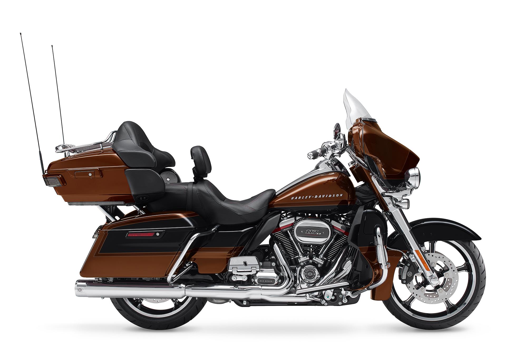 Harley-Davidson CVO Limited 2020 Neufahrzeug kaufen bei ...