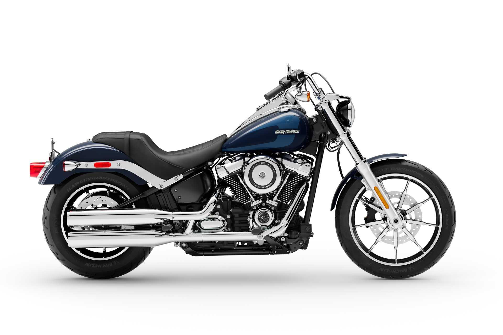 Harley-Davidson Low Rider 2020 Neufahrzeug kaufen bei ...