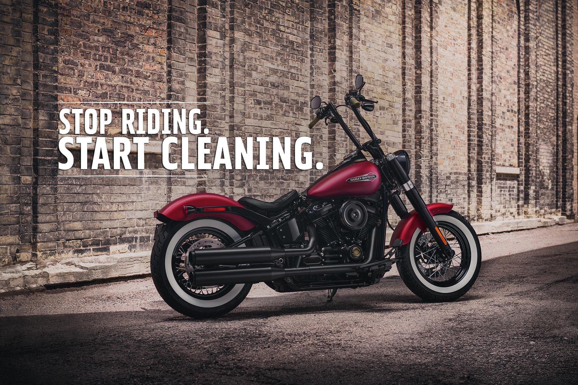harley davidson motorradpflege tipps von thunderbike