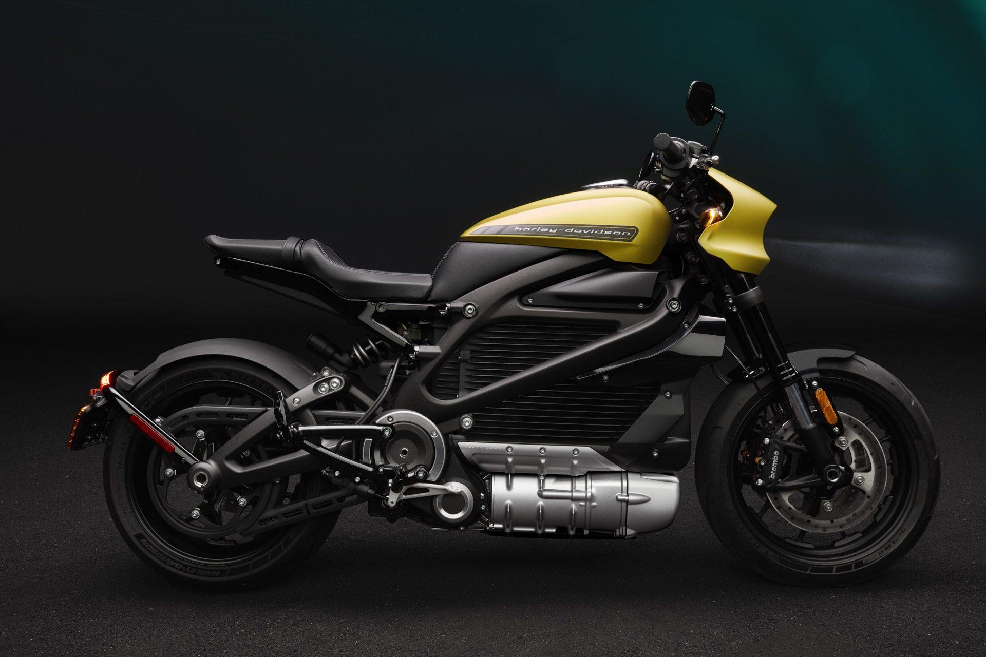 Die neuen HarleyDavidson Modelle 2020  Thunderbike