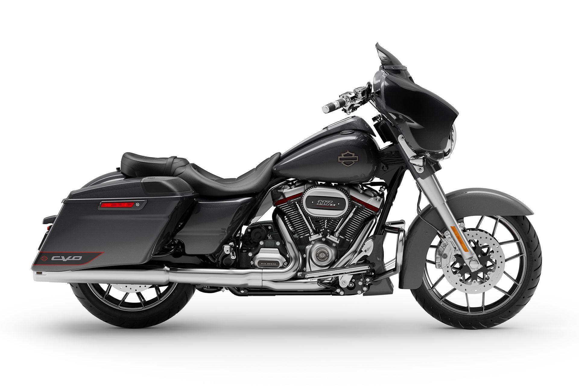 20182019 HarleyDavidson Sport Glide new models 2020