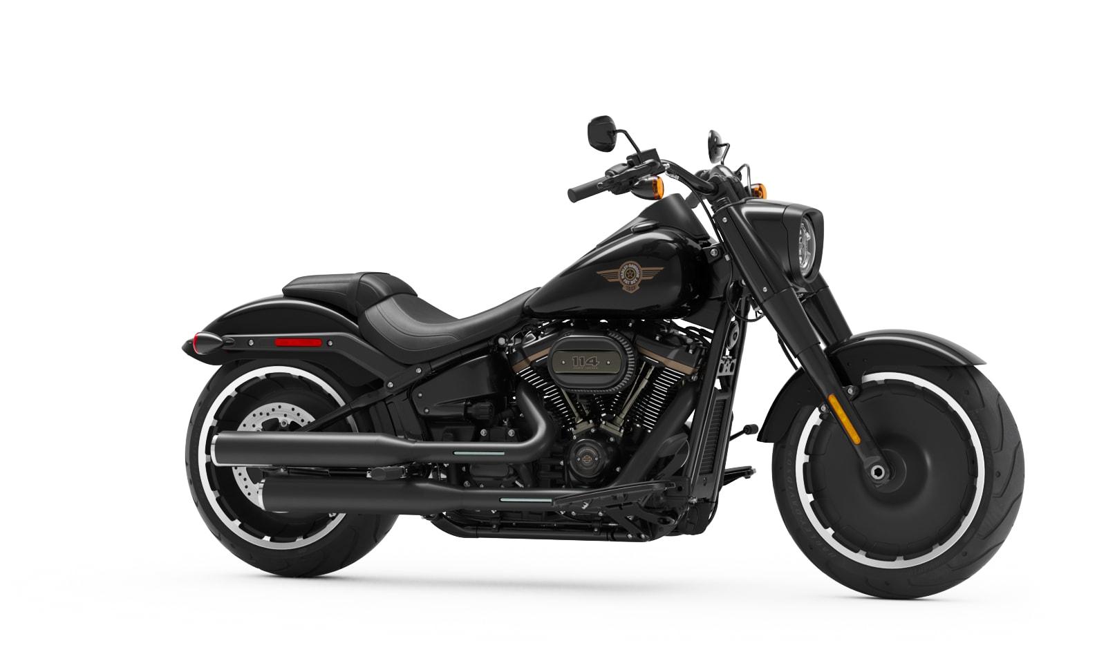 Harley-Davidson Fat Boy 2020 Neufahrzeug kaufen bei ...